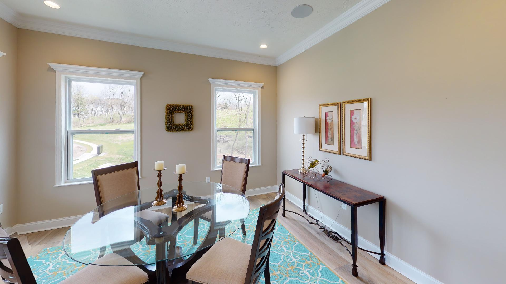 Kitchen featured in the Hoover By Maronda Homes in Pittsburgh, PA