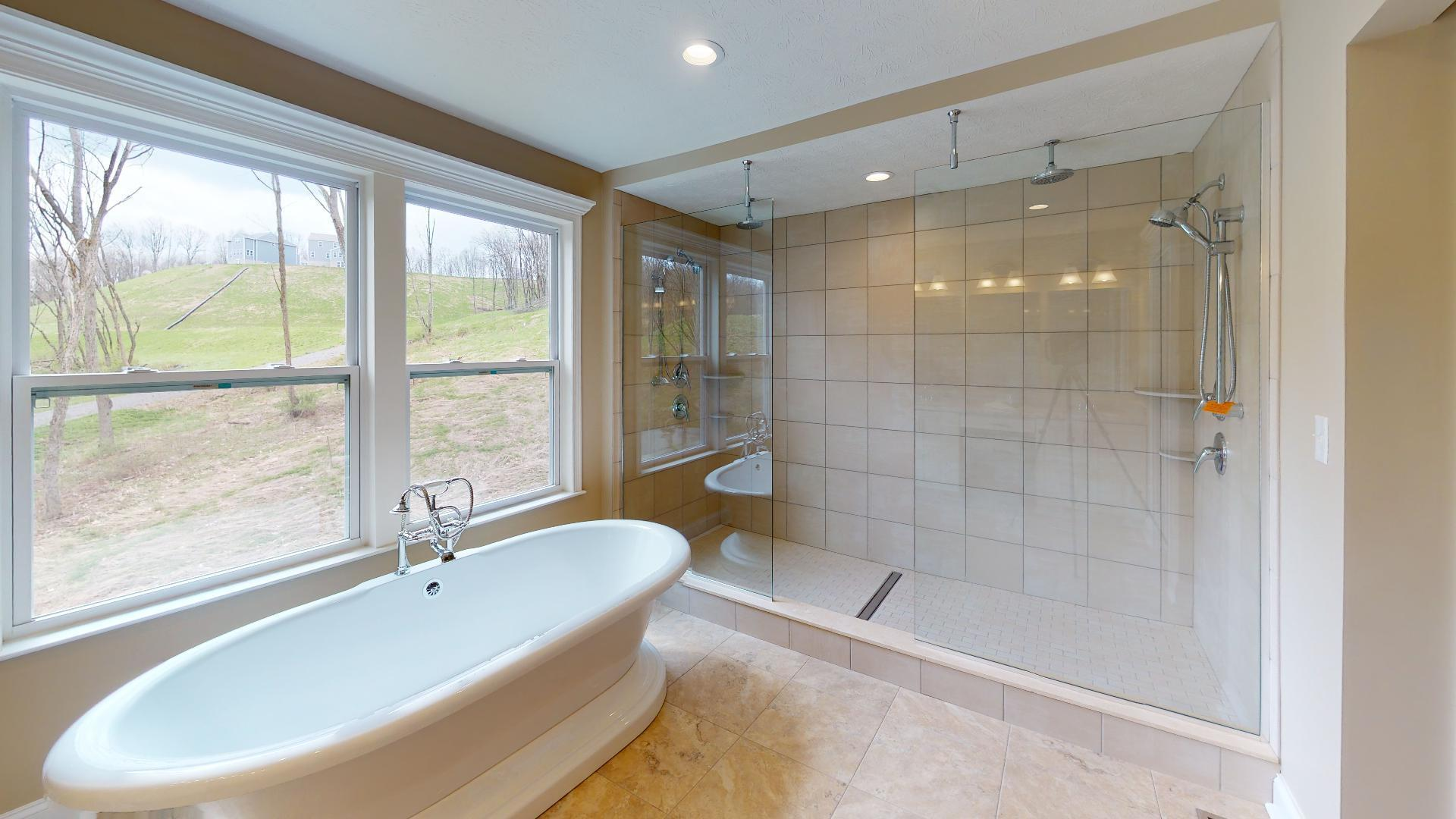 Bathroom featured in the Hoover By Maronda Homes in Pittsburgh, PA