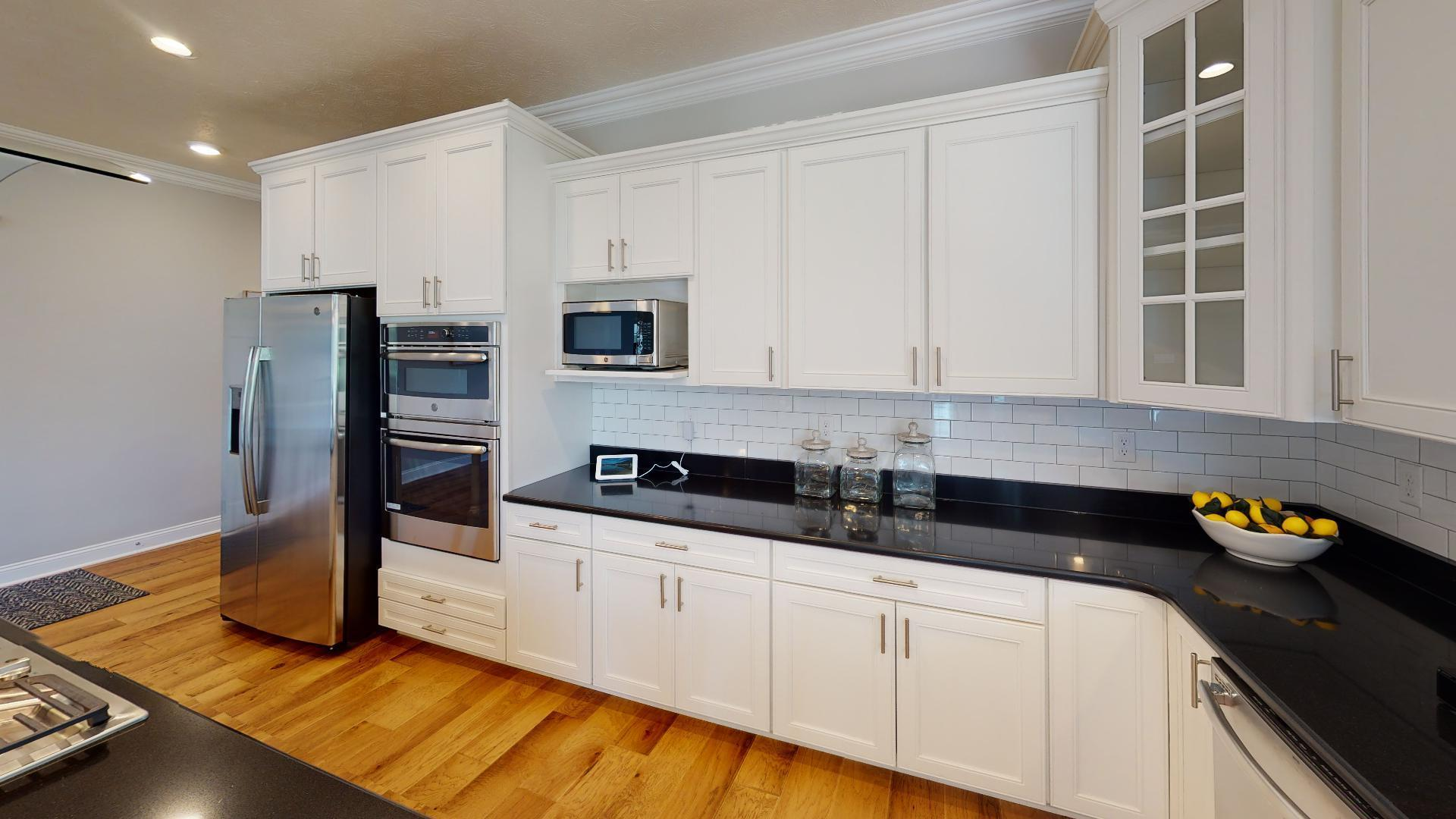 Kitchen featured in the Reagan By Maronda Homes in Pittsburgh, PA