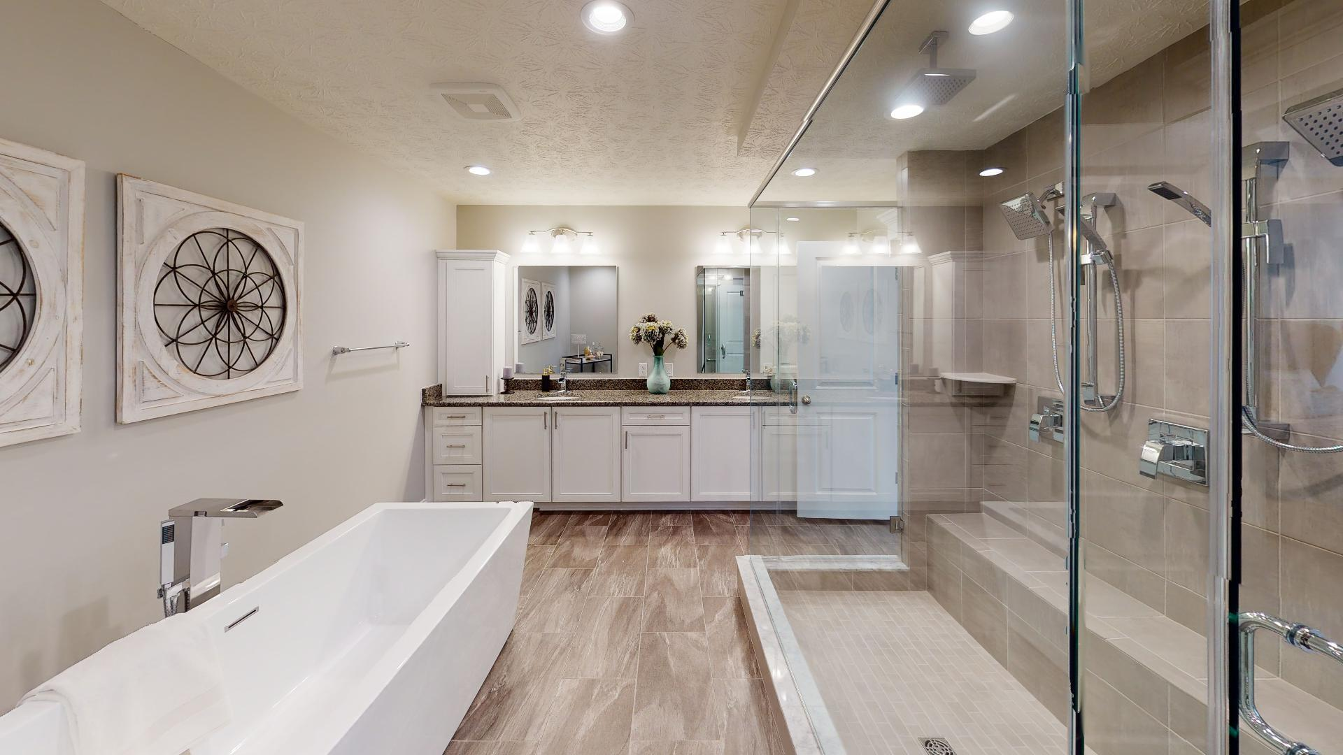 Bathroom featured in the Reagan By Maronda Homes in Pittsburgh, PA