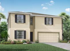 Sycamore - Spring Hill: Spring Hill, Florida - Maronda Homes