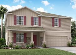 Melbourne - Leesburg And Tavares: Leesburg, Florida - Maronda Homes