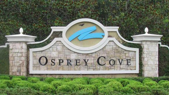 Osprey Cove,31558