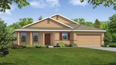 1711 Marsh Pointe Drive (Harmony)