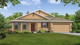 Harmony - Port St. Lucie: Port St Lucie, Florida - Maronda Homes