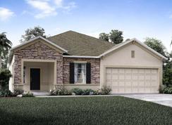 Ashton - West Port: Port Charlotte, Florida - Maronda Homes