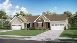 St. Sabina - Oakmont Heights: New Kensington, Pennsylvania - Maronda Homes