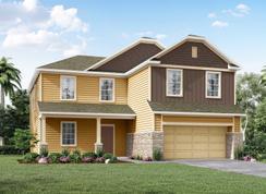 Baybury - Lake Manor West: Kingsland, Florida - Maronda Homes