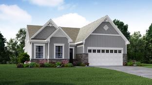 Drexel - Hickory Grove: Groveport, Ohio - Maronda Homes