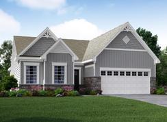 Drexel - Carriage Meadows: Liberty Township, Ohio - Maronda Homes