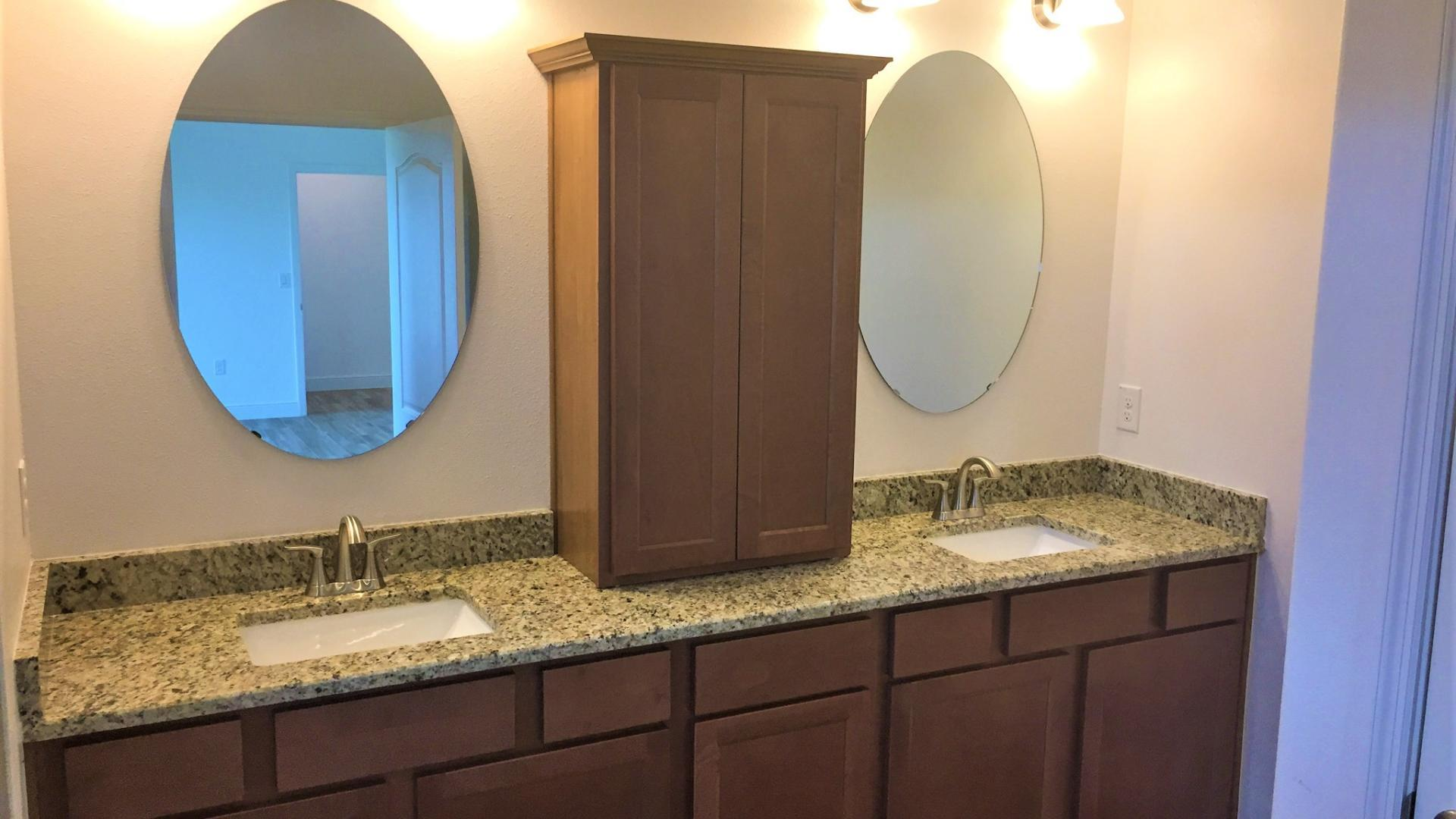 Bathroom featured in the Jensen By Maronda Homes in Indian River County, FL
