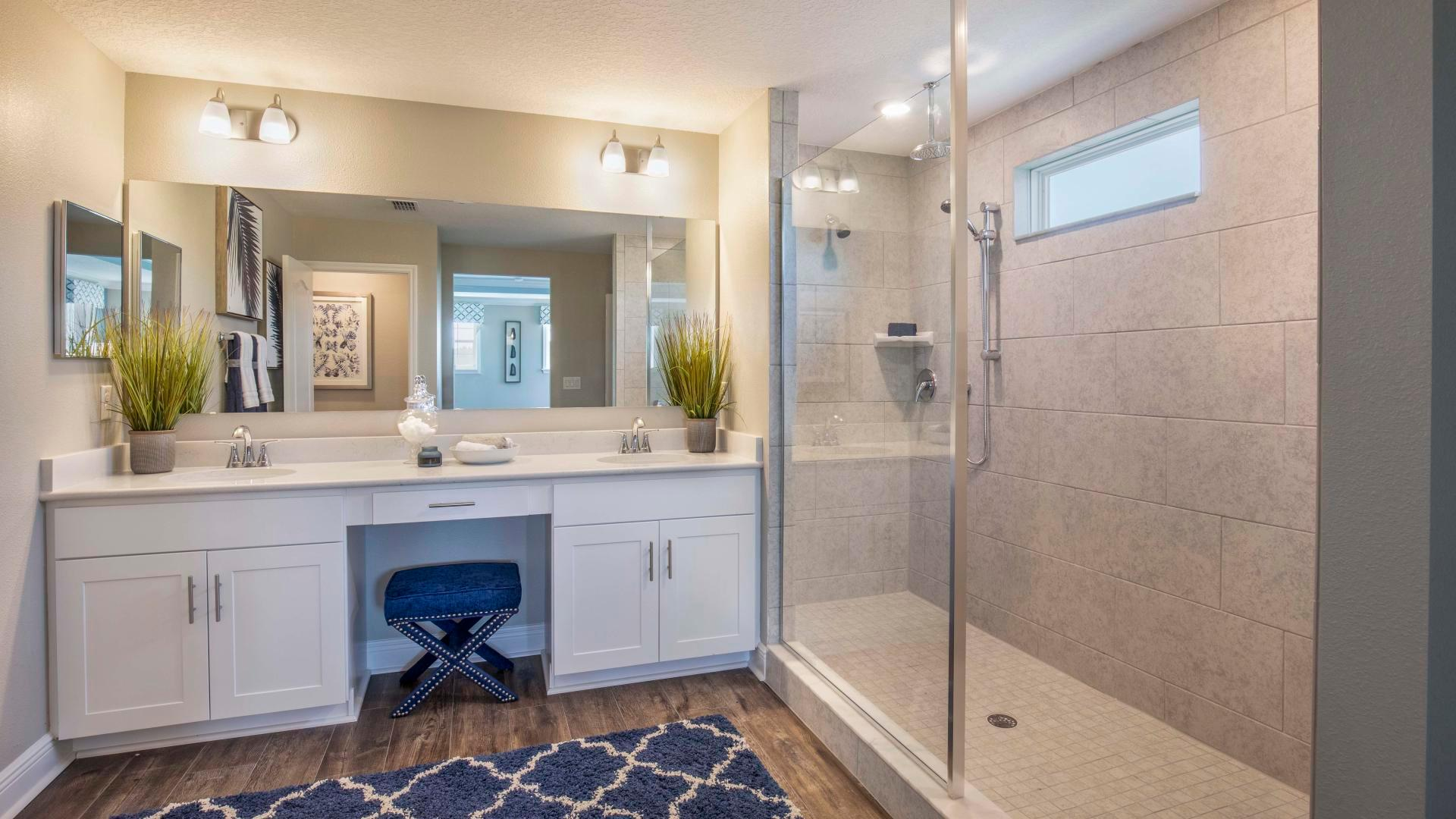 Bathroom featured in the Columbus By Maronda Homes in Daytona Beach, FL