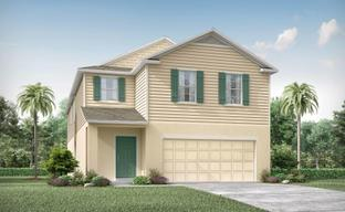 Crosstown Commons by Maronda Homes in Martin-St. Lucie-Okeechobee Counties Florida