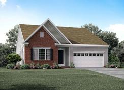 Avalon - Enclave At Woodruff: Cincinnati, Ohio - Maronda Homes