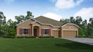 Livorno - Spring Hill: Spring Hill, Florida - Maronda Homes