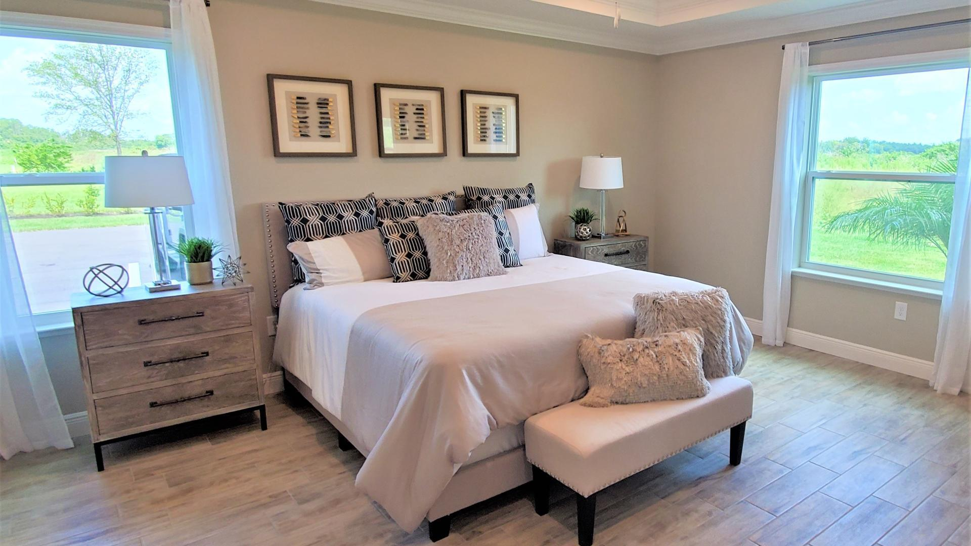 Bedroom featured in the Miramar By Maronda Homes in Fort Myers, FL