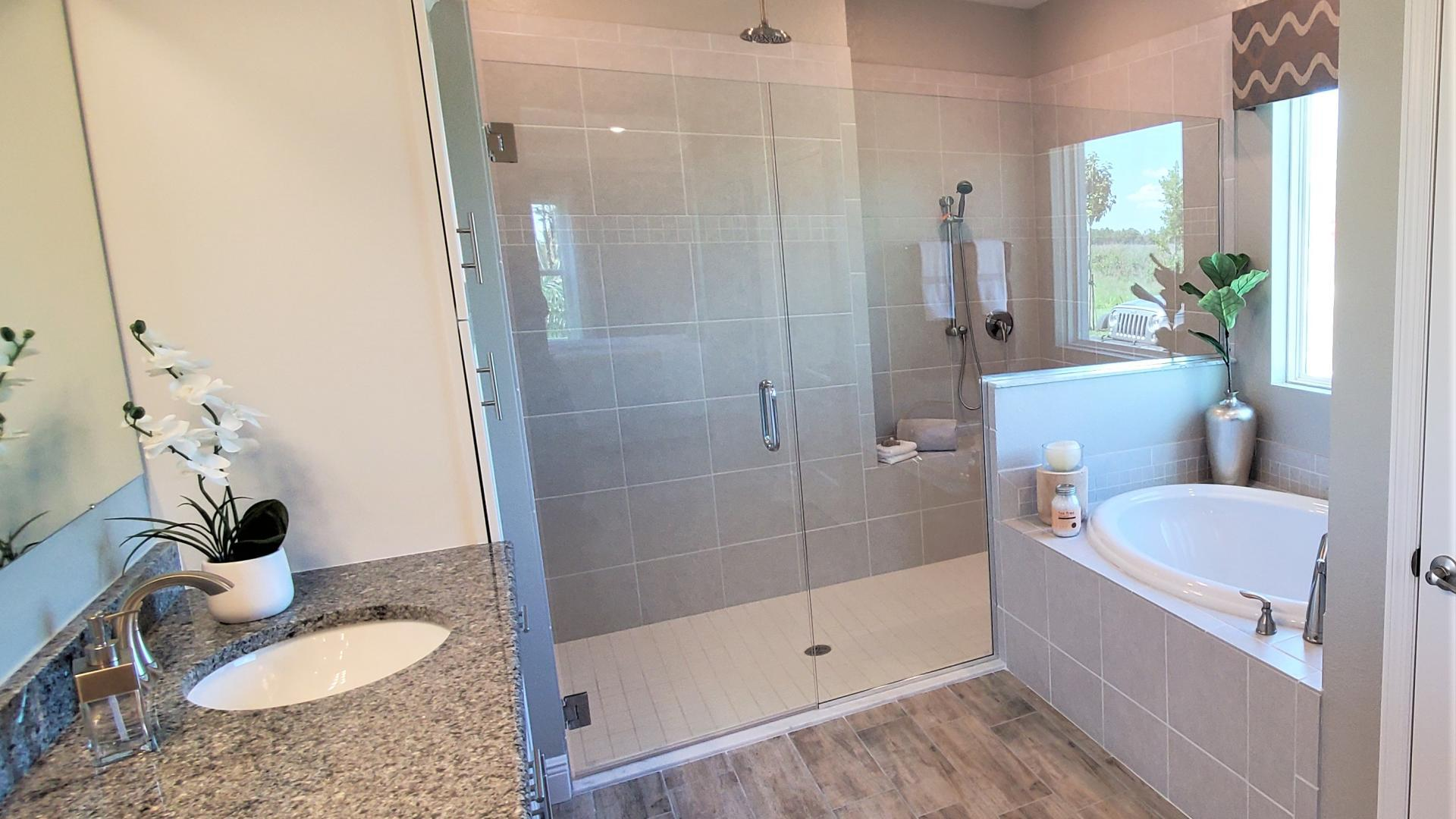 Bathroom featured in the Miramar By Maronda Homes in Fort Myers, FL