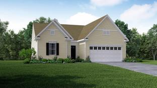 Sanibel - Walker Pointe: Commercial Pt, Ohio - Maronda Homes