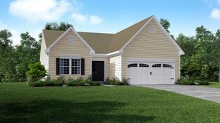 Richmond - Ravines Of The Olentangy: Delaware, Ohio - Maronda Homes