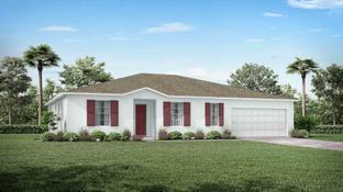 Willow - Spring Hill: Spring Hill, Florida - Maronda Homes