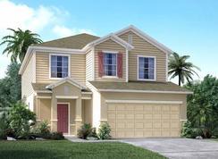 Abington - City Living: Tampa: Tampa, Florida - Maronda Homes