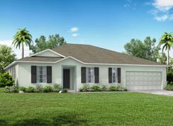 Willow - Ormond And Daytona Beach: Port Orange, Florida - Maronda Homes