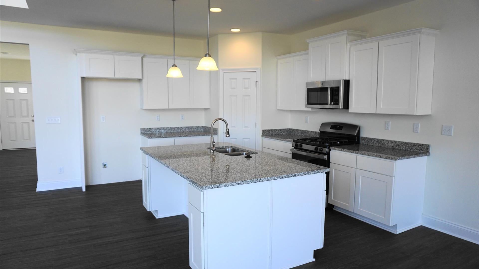 Kitchen featured in the Truman By Maronda Homes in Cincinnati, KY