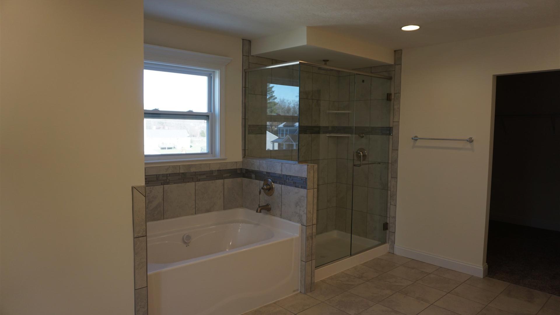 Bathroom featured in the Truman By Maronda Homes in Cincinnati, KY