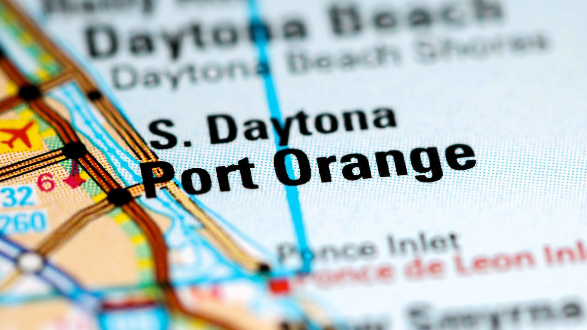 'Port Orange Scattered Lot Community' by MARONDA - ORLANDO WEST in Daytona Beach