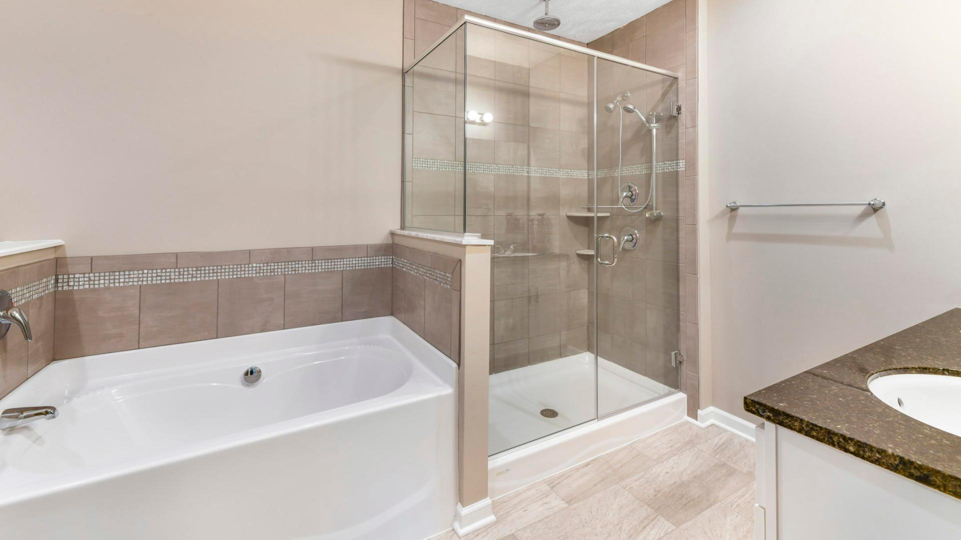 Bathroom featured in the Sanibel By Maronda Homes in Columbus, OH