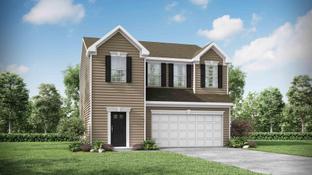 Austin - Sussex Place: Grove City, Ohio - Maronda Homes