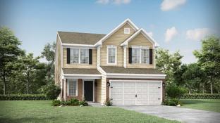 Abington - Riverbend At Scioto Landing: Ashville, Ohio - Maronda Homes