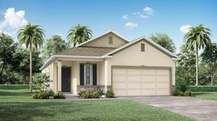 Victoria - New Smyrna And Edgewater: New Smyrna Beach, Florida - Maronda Homes