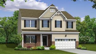 Birmingham - Enclave At Woodruff: Cincinnati, Ohio - Maronda Homes