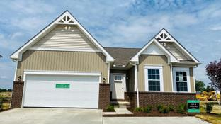 Drexel - Autumn Grove: Grove City, Ohio - Maronda Homes