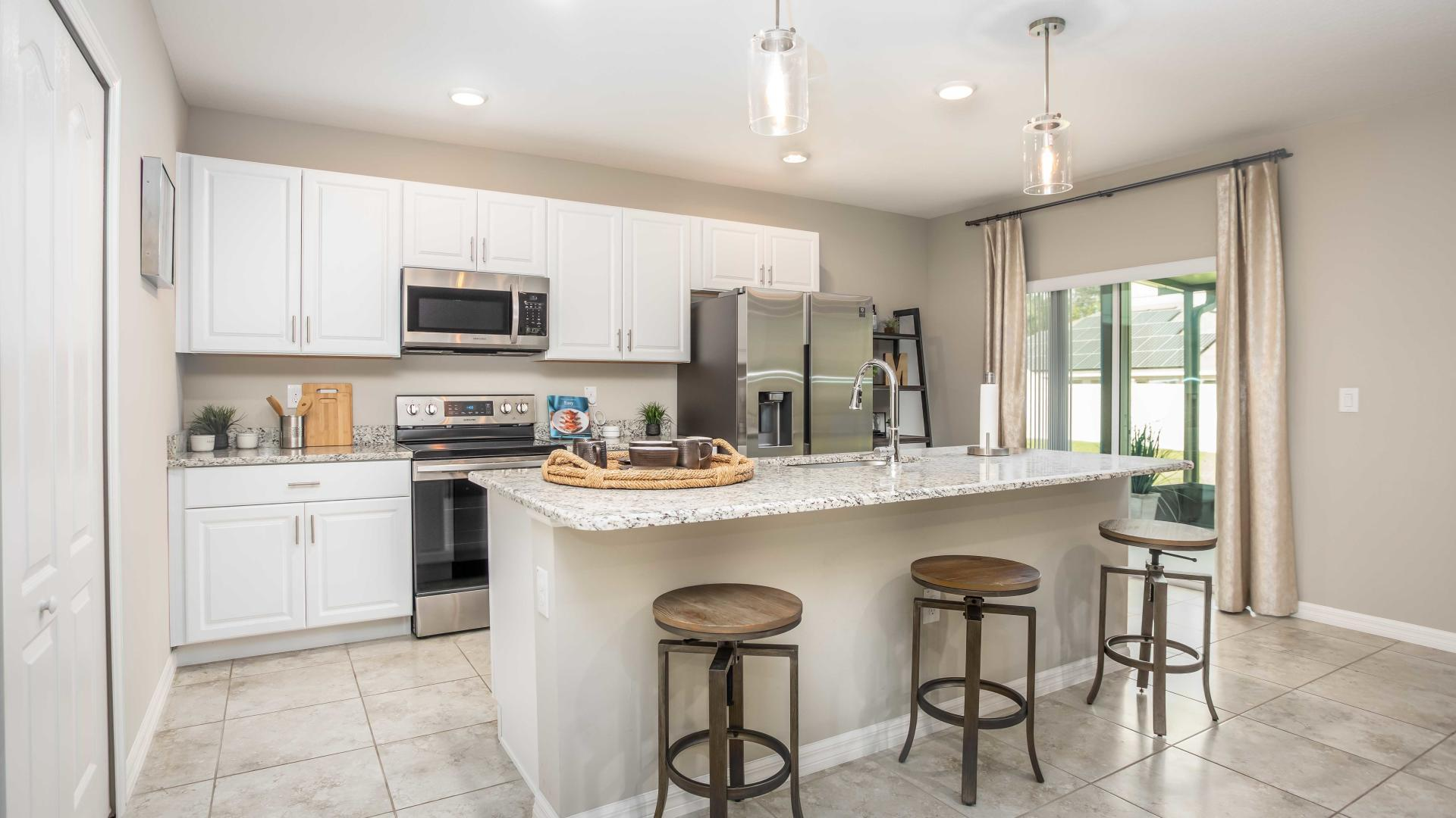 Kitchen featured in the Mesquite By Maronda Homes in Martin-St. Lucie-Okeechobee Counties, FL