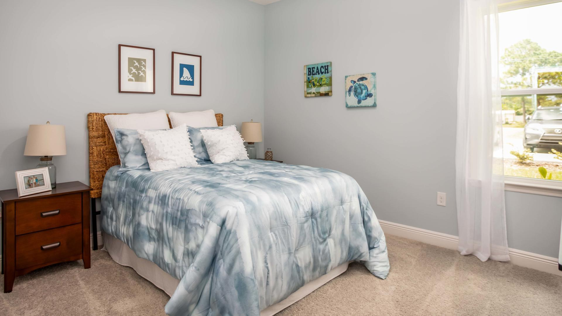 Bedroom featured in the Harmony By Maronda Homes in Gainesville, FL