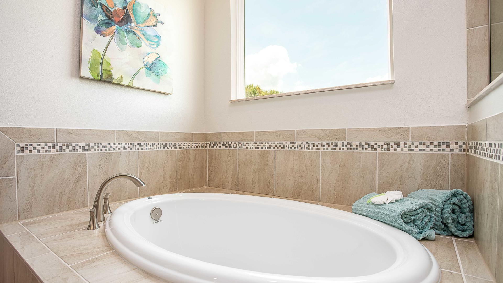 Bathroom featured in the Sienna By Maronda Homes in Daytona Beach, FL