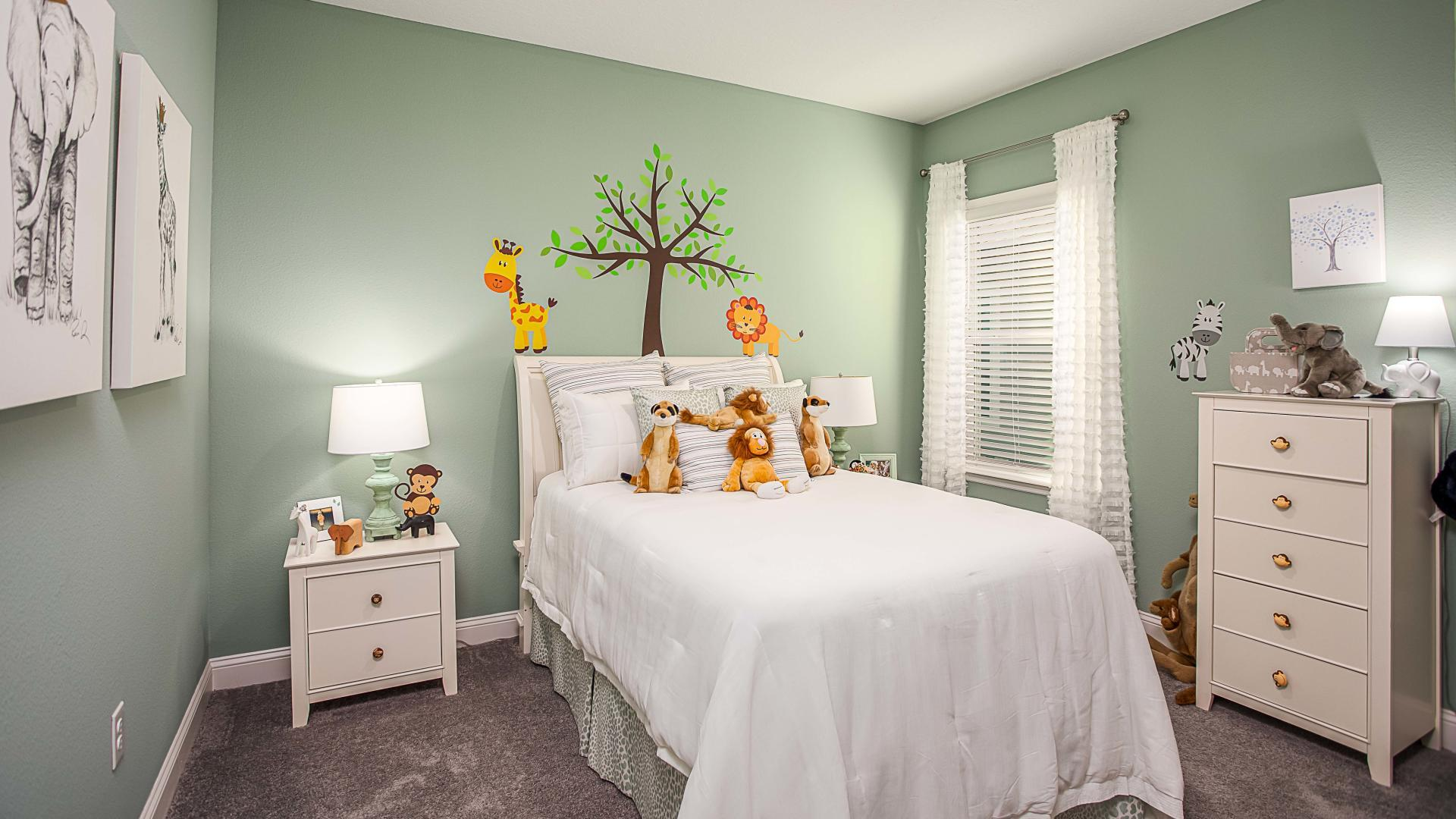 Bedroom featured in the Miramar By Maronda Homes in Gainesville, FL