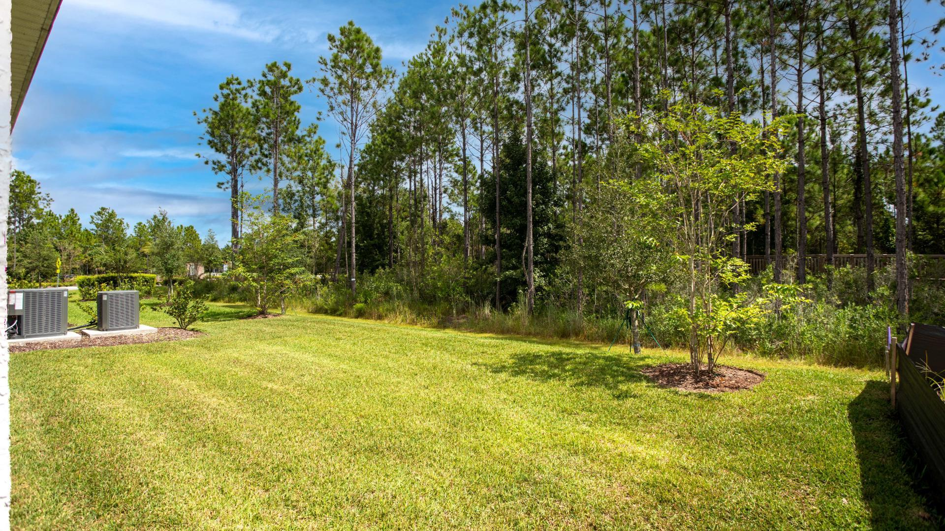 Exterior featured in the Miramar By Maronda Homes in Martin-St. Lucie-Okeechobee Counties, FL