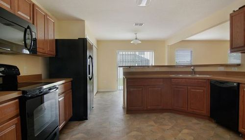 Kitchen-in-Glendale-at-Spring Hill-in-Spring Hill