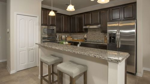 Kitchen-in-Sierra-at-Woodland Waters-in-Brooksville