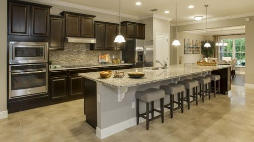 Kitchen-in-Sienna-at-Woodland Waters-in-Brooksville
