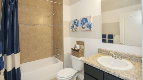 Bathroom-in-Melody-at-Knight Lake Estates-in-Mascotte