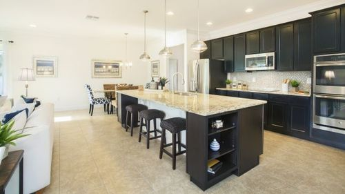 Kitchen-in-Melody-at-Port St. Lucie-in-Port Saint Lucie
