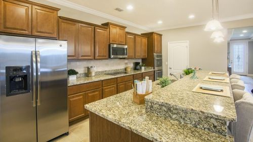 Kitchen-in-Venice-at-Woodland Waters-in-Brooksville