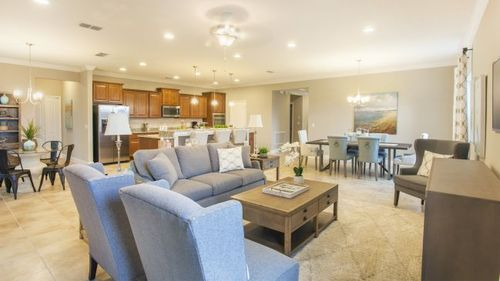 Greatroom-and-Dining-in-Venice-at-Sugarmill Woods-in-Homosassa
