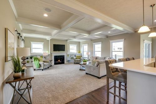 Greatroom-and-Dining-in-New Haven-at-Maronda Farms-in-Clinton