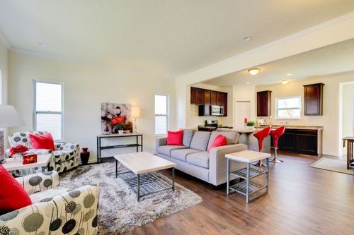 Greatroom-and-Dining-in-Dallas-at-Leafy Dell-in-Johnstown