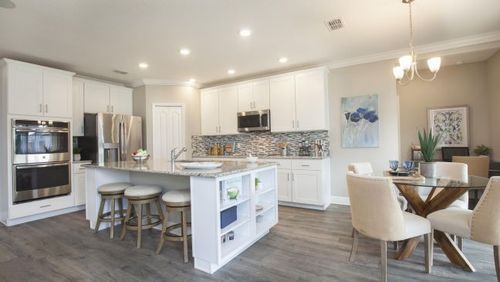 Kitchen-in-Carlisle-at-Woodland Waters-in-Brooksville